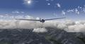 Boican-over-Samedan-FlightGear3.7.png