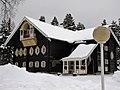 Bomban talo Nurmes in winter.jpg