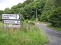 Bond's Glen Road - geograph.org.uk - 209606.jpg