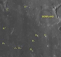 Bonpland sattelite craters map.jpg
