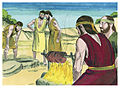 Book of Genesis Chapter 37-17 (Bible Illustrations by Sweet Media).jpg