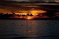 Boracay Nightfall with boat.jpg
