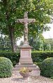 Borchen - 2016-09-03 - Hochkreuz Friedhof Dörenhagen (003).jpg