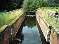 Bosmere Lock - geograph.org.uk - 1410235.jpg
