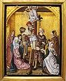 Bottega del maestro dell'altare di san bartolomeo, deposizione, 1495 ca..JPG