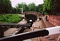 Bottom Lock, Stourport - geograph.org.uk - 592533.jpg