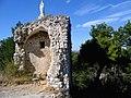 Bouches-Du-Rhone Eygalieres Ruines Du Chateau 20102011 - panoramio.jpg