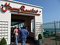 Bournemouth , Harry Ramsden's Fish and Chips - geograph.org.uk - 1289052.jpg