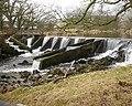 Bowston weir - geograph.org.uk - 1716013.jpg