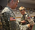 Boy Scouts receive awards for care packages DVIDS485517.jpg