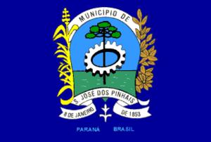 São José dos Pinhais - Image: Br pr sj