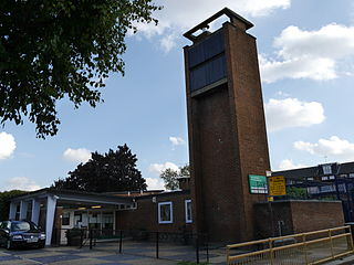 grade II listed community school in the United kingdom