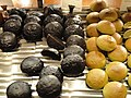 Bread in Seoul, Korea - DSC00774.JPG
