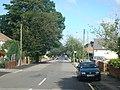 Bredhurst Road, Wigmore - geograph.org.uk - 2049787.jpg