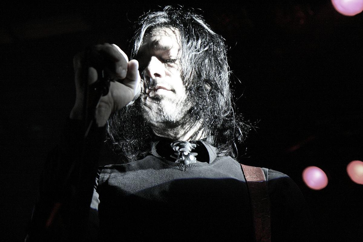 Brian O\'Connor (bassist) - Wikipedia