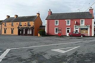 Brideswell, County Roscommon Village in Connacht, Ireland