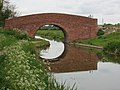 Bridge, Aylesbury Arm, Grand Junction Canal - geograph.org.uk - 428327.jpg