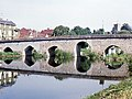 Bridge across the Avon - geograph.org.uk - 1640629.jpg