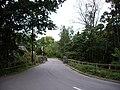 Bridge over Tillynestle Burn in Montgarrie - geograph.org.uk - 978660.jpg