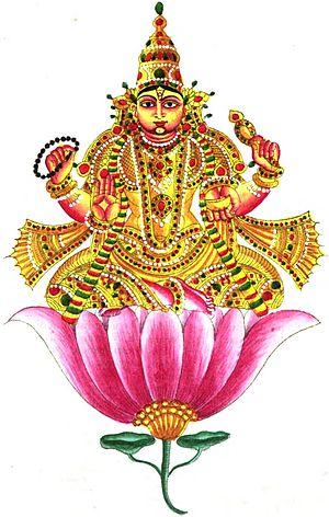 Bṛhaspati - Brihaspati