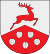 Coat of arms of Brinjahe