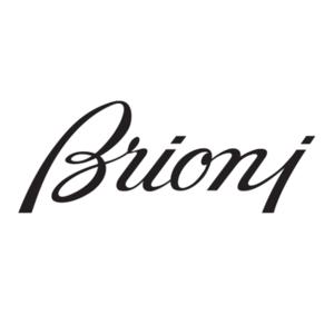Brioni (brand) - Image: Brioni new logo