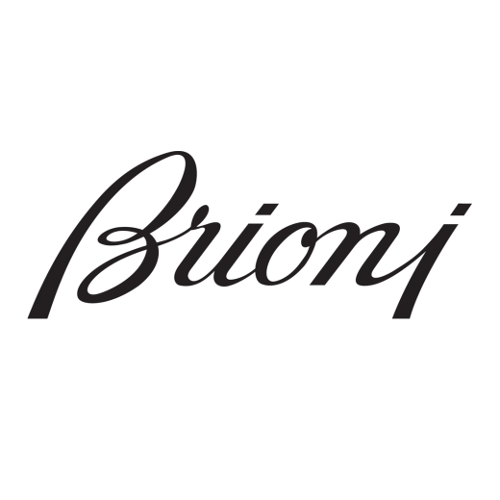 Brioni new logo