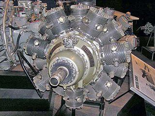 Bristol Taurus 1930s British piston aircraft engine