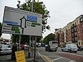 Bristol , Bedminster Parade and Road Sign - geograph.org.uk - 1524753.jpg