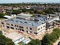 Broadwater Farm Primary School (The Willow), redevelopment 107 - June 2011.jpg