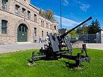 Brockville Armoury Bofors gun.jpg