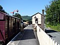 Bronwydd Arms Station, Gwili Steam Railway - geograph.org.uk - 208423.jpg