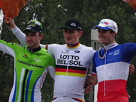 Brussels Cycling Classic 2014