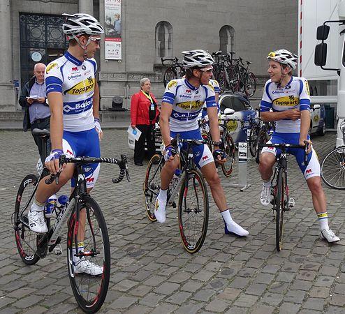 Bruxelles et Etterbeek - Brussels Cycling Classic, 6 septembre 2014, départ (A256).JPG