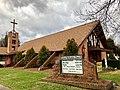 Bryson City United Methodist Church, Bryson City, NC (31706359937).jpg