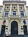Bucuresti, Romania. BANCA NATIONALA A ROMANIEI (B-II-m-A-19023).jpg