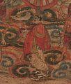 Buda Tejaprabhā - Venus como un Varón con laúd.jpg