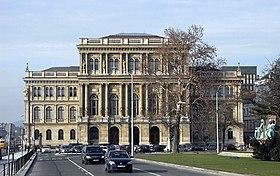Будапешт, Magyar Tudományos Akadémia 24.jpeg
