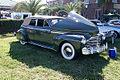 Buick Roadmaster 1941 Phaeton Convertible RSideFront Lake Mirror Cassic 16Oct2010 (14874088261).jpg