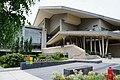 Building 92 of Microsoft Redmond Campus - panoramio.jpg