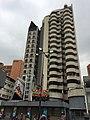 Bulevar de Sabana Grande Arquitectura de la ciudad.jpg