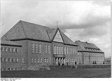 Hochschule Güstrow