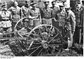 Bundesarchiv Bild 183-J14605, Ukraine, Besuch Rosenberg bei Koch.jpg
