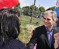Bundeskanzler Werner Faymann besucht das Donauinselfest (5869668332).jpg