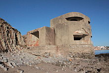 Fortificación De La Bahía De Algeciras En El Siglo Xx Wikipedia