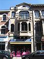 Burgerhuis Dendermonde Brusselsestraat 81.JPG