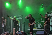 Burgfolk Festival 2013 - Heidevolk 24.jpg