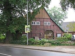 Burgwedeler Straße in Wedemark