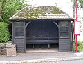 Bus Shelter - South View Road - geograph.org.uk - 492307.jpg
