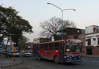 Bus Taxi Tucuman
